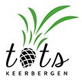 Badmintonclub Tots Keerbergen Logo