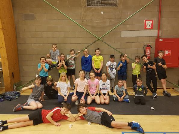 Badmintonclub Keerbergen