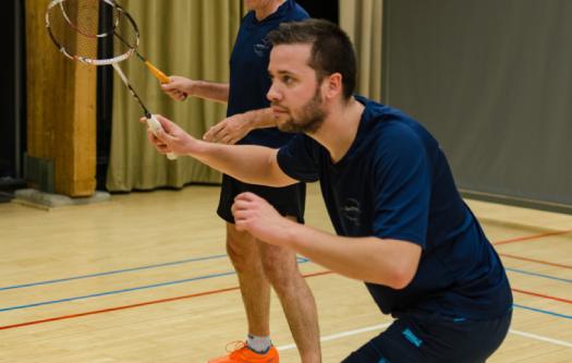Lid worden Badmintonclub Tots Keerbergen